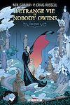 Télécharger le livre :  L'Étrange Vie de Nobody Owens T01