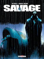 Téléchargez le livre :  Savage