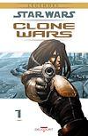 Télécharger le livre :  Star Wars - Clone Wars T01. NED