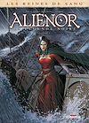 Télécharger le livre :  Les Reines de sang - Aliénor, la Légende noire T05