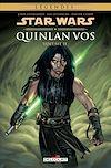 Télécharger le livre :  Star Wars - Quinlan Vos - Intégrale T02
