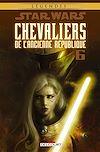 Télécharger le livre :  Star Wars - Chevaliers de l'Ancienne République T06