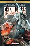 Télécharger le livre :  Star Wars - Chevaliers de l'Ancienne République T08