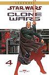 Télécharger le livre :  Star Wars - Clone Wars T04