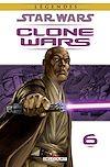 Télécharger le livre :  Star Wars - Clone Wars T06