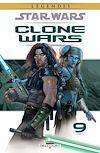 Télécharger le livre :  Star Wars - Clone Wars T09. NED