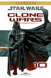 Télécharger le livre :  Star Wars - Clone Wars T10. NED