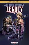 Télécharger le livre :  Star Wars - Legacy T05