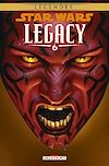 Télécharger le livre :  Star Wars - Legacy T06