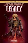 Télécharger le livre :  Star Wars - Legacy T07