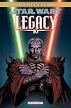 Télécharger le livre :  Star Wars - Legacy T10. NED