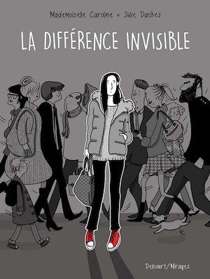 Téléchargez le livre :  La différence invisible