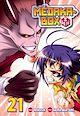 Télécharger le livre : Médaka-Box T21