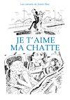 Télécharger le livre :  Carnets de Joann Sfar - Je t'aime ma chatte