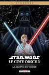 Télécharger le livre :  Star Wars - Le Côté obscur T03 (Réédition)