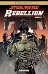 Télécharger le livre :  Star Wars - Rébellion - Intégrale vol II