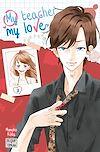 Télécharger le livre :  My teacher, my love T03