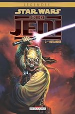 Téléchargez le livre :  Star Wars - L'Ordre Jedi T03