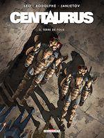 Téléchargez le livre :  Centaurus T03