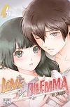 Télécharger le livre :  Love X Dilemma T04
