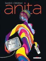 Téléchargez le livre :  Anita