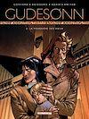 Télécharger le livre :  Gudesonn T02