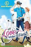 Télécharger le livre :  Love under Arrest T05