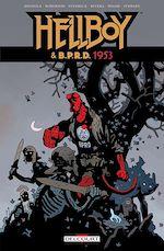 Téléchargez le livre :  Hellboy & BPRD T02