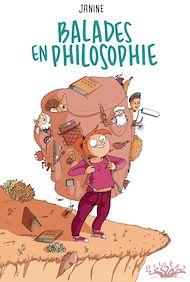 Téléchargez le livre :  Balades en Philosophie