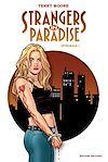 Télécharger le livre :  Strangers in Paradise Intégrale I