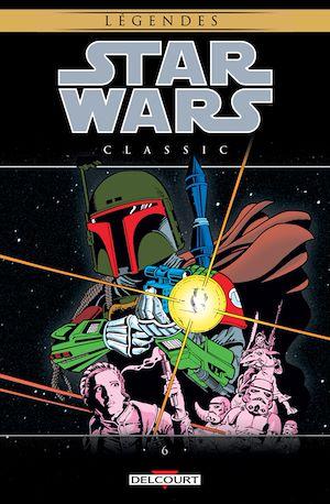 Téléchargez le livre :  Star Wars - Classic T06