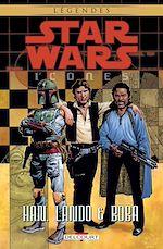 Téléchargez le livre :  Star Wars - Icones T05