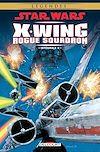Télécharger le livre :  Star Wars - X-Wing Rogue Squadron - Intégrale II