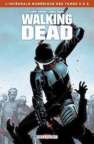 Téléchargez le livre :  Walking Dead - Intégrale T05 à 08