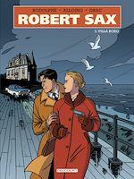 Téléchargez le livre :  Robert Sax T03