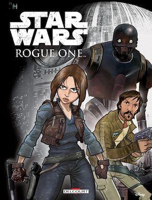 Téléchargez le livre :  Star Wars - Rogue One (Jeunesse)