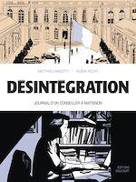 Téléchargez le livre :  Désintégration