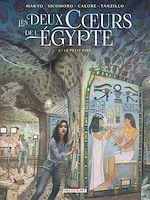 Téléchargez le livre :  Les Deux coeurs de l'Égypte T02