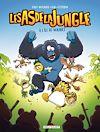 Télécharger le livre :  Les As de la jungle