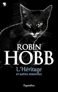 Téléchargez le livre :  L'Héritage et autres nouvelles