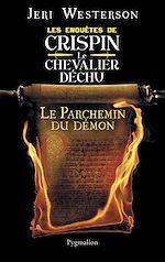 Téléchargez le livre :  Le parchemin du démon