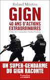 Télécharger le livre :  GIGN. 40 ans d'actions extraordinaires