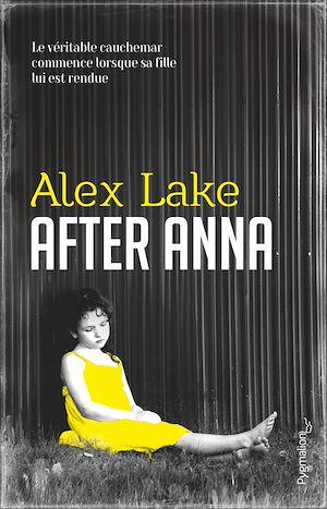 Téléchargez le livre :  After Anna