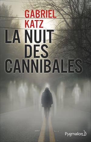 Téléchargez le livre :  La Nuit des Cannibales