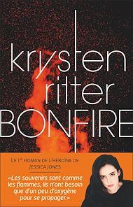 Téléchargez le livre :  Bonfire