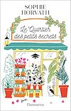 Télécharger le livre :  Le Quartier des petits secrets