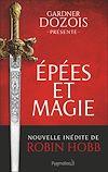 Télécharger le livre :  Épées et magie