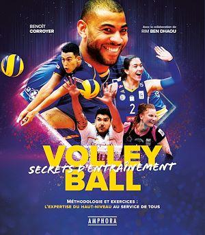 Téléchargez le livre :  Volley-Ball