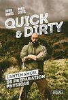 Télécharger le livre :  Quick & dirty