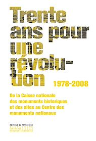 Téléchargez le livre :  Trente ans pour une révolution 1978-2008